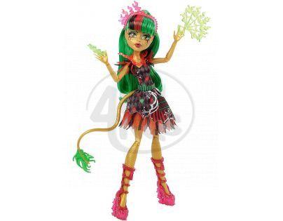 Monster High Freak du Chic - Jinafire Long
