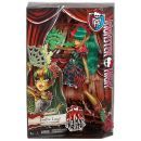 Monster High Freak du Chic - Jinafire Long 4