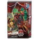 Monster High Freak du Chic - Jinafire Long 4