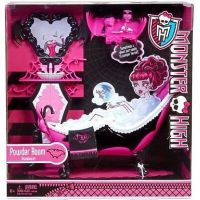 Monster High Koupelna 3