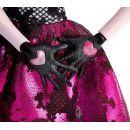 Monster High Monsterka s doplňky do fotokoutku - Draculaura DNX33 5