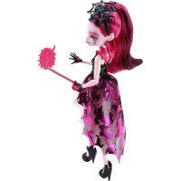 Monster High Monsterka s doplňky do fotokoutku - Draculaura DNX33 2