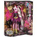 Monster High Monstrozní splynutí Noví kříženci - Bonita Femur 4