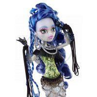 Monster High Monstrozní splynutí Noví kříženci - Sirena Von Boo 3