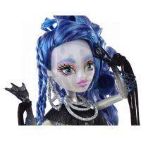 Monster High Monstrozní splynutí Noví kříženci - Sirena Von Boo 5