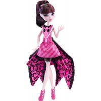 Monster High Netopýrka Draculaura 2