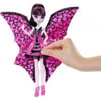 Monster High Netopýrka Draculaura 3