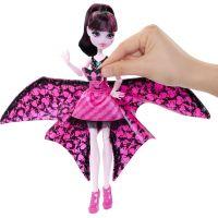 Monster High Netopýrka Draculaura 4