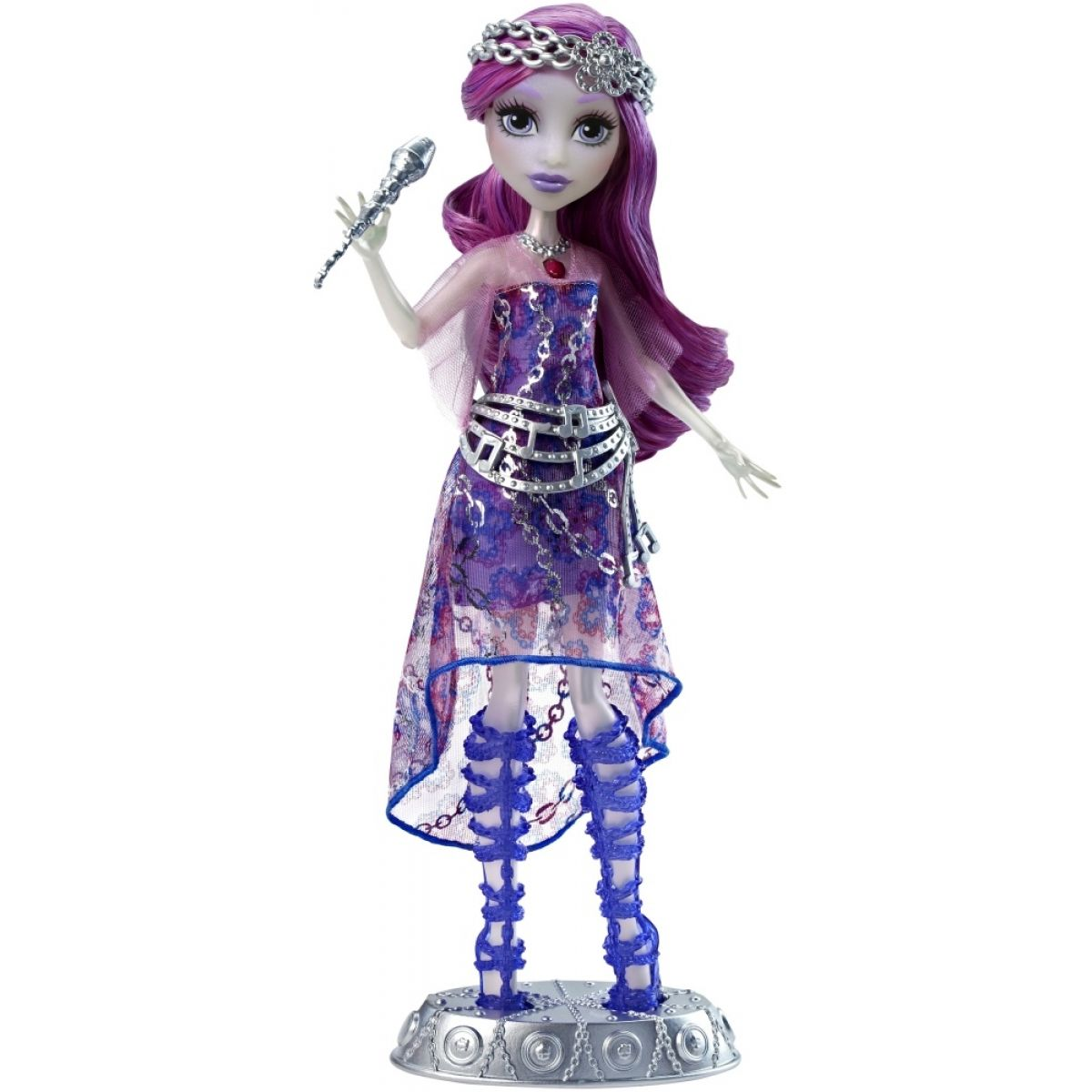 Monster High Panenka Ari Hauntington