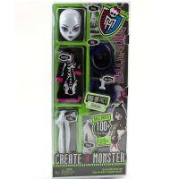 Monster High Sestav si příšerku Doplňky - Duch 2