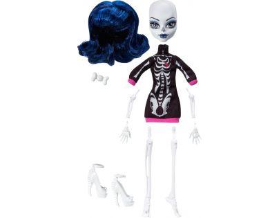 Monster High Sestav si příšerku Doplňky - Kostra