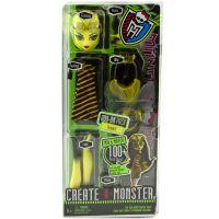 Monster High Sestav si příšerku Doplňky - Puma 3