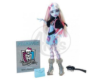 Monster High Příšerky - Abbey Bominable
