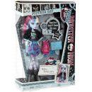 Monster High Příšerky - Abbey Bominable 2
