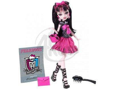 Monster High Příšerky - Draculaura