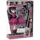 Monster High Příšerky - Draculaura 2
