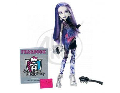 Monster High Příšerky - Spectra Vondergeist