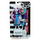 Monster High  Y0584 Monster hadříky - Abbey Bominable 2