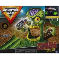 Spin Master Monster Jam 1:64 Hrací sada