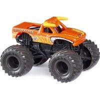 Monster Jam Sběratelská auta 1:70 El Toro Loco