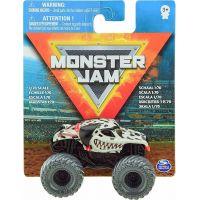 Monster Jam Sběratelská auta 1:70 Dalmatin