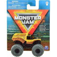 Monster Jam Sběratelská auta 1:70 Eart Shaker