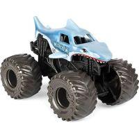 Monster Jam Sběratelská auta 1:70 Megalodon