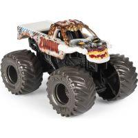 Monster Jam Sběratelská auta 1:70 Zombie