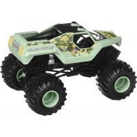 Monster Jam Sběratelská Die-Cast auta 1:24 Soldier Fortune 3