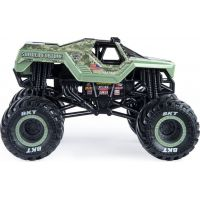Monster Jam Sběratelská Die-Cast auta 1:24 Soldier Fortune