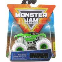 Monster Jam Sběratelská Die-Cast auta 1:64 Alien Invasion