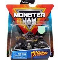 Monster Jam Sběratelská Die-Cast auta 1:64 Dragon