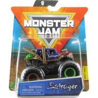 Monster Jam Sběratelská Die-Cast auta 1:64 Salvager