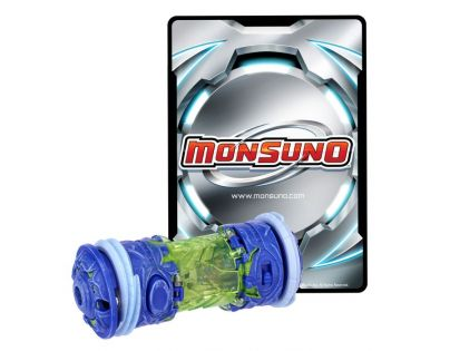 Monsuno energetický zdroj