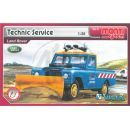 Monti System 01 Technik Service Land Rover 2