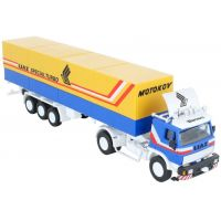 Monti System 08.1 Kamión Liaz Special