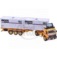 Monti System 08.2 Liaz Special Turbo Container