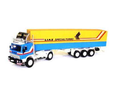 Vista 0103-8.1 - Liaz - Kamion