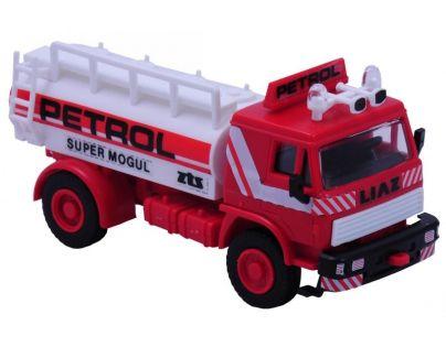Monti System 09 Petrol Liaz 1:48