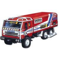 Vista 0104-10 - Stavebnice Monti 10 Rallye Dakar Tatra 815 1:48