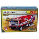 Vista 0104-10 - Stavebnice Monti 10 Rallye Dakar Tatra 815 1:48 2