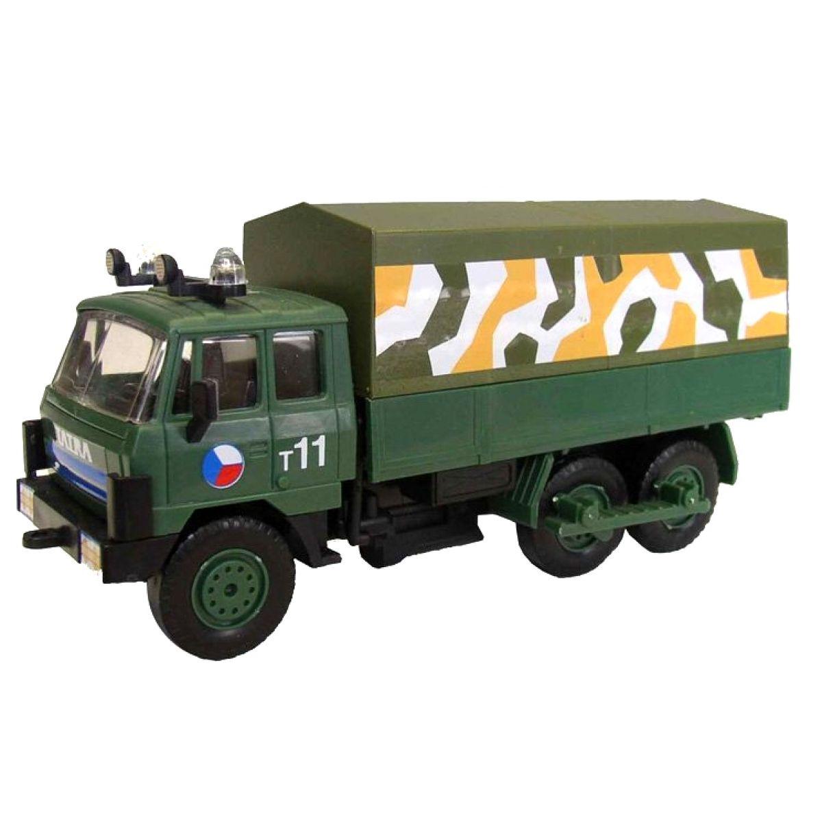 Monti System 11 Czech Army 1:48