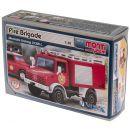 Monti System 16 Fire Brigade 1:48 2