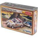 Monti System 23 Rallye Monte Carlo Renault 2