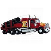 Vista 107-26 - Western Star - Europetrol