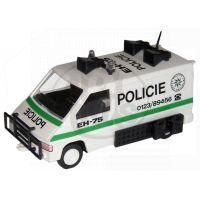 Vista 0102-27 - Renault Trafic - Policie