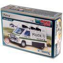 Vista 0102-27 - Renault Trafic - Policie 2