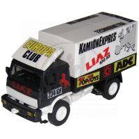 Vista - Liaz - Kamionexpres
