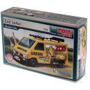 Monti System 37 Renault Trafic Zoo Safari 3
