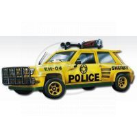 Monti System 41 Police Renault Maxi 5 Turbo